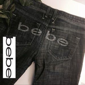 🍒 Bebe Jeans
